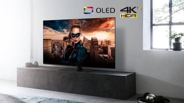 Panasonicovi OLED televizori nude vrhunski doživljaj slike