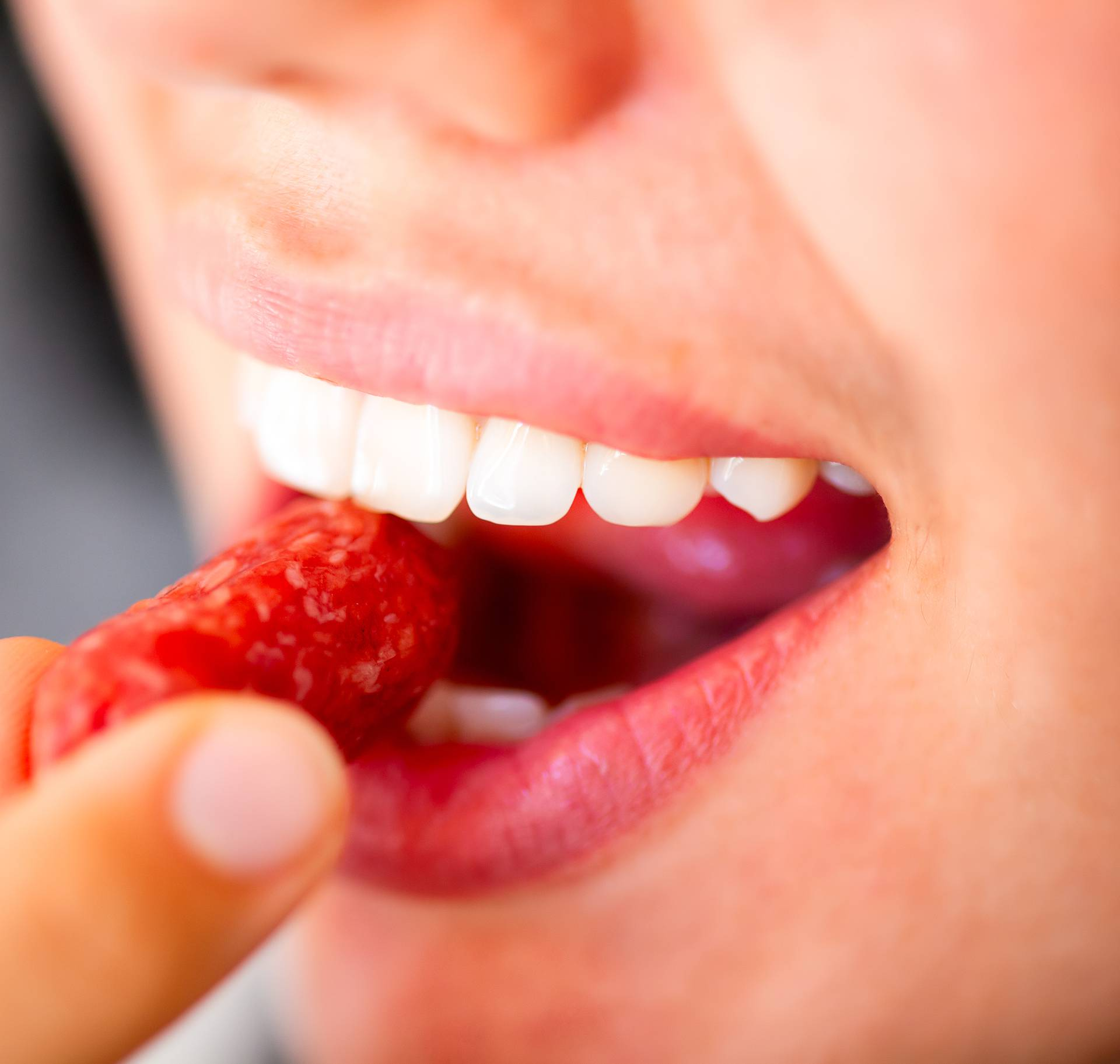 Tijelo vam nešto govori kada jako želite jesti određenu hranu
