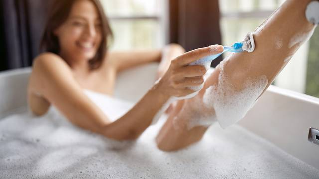 Oštrice na britvicama se trebaju mijenjati nakon 5 do 7  brijanja