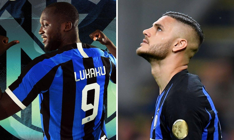 Icardi na odlasku? Lukaku će u Interu nositi 'devetku' na dresu