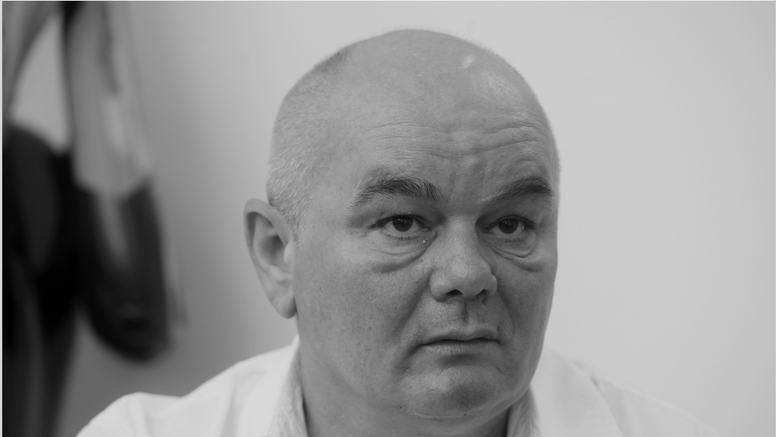 Umro je novinar Željko Matić
