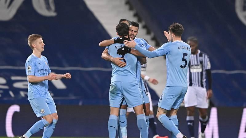 'Petarda' Cityja za vrh, Arsenal je preokrenuo protiv 'svetaca'