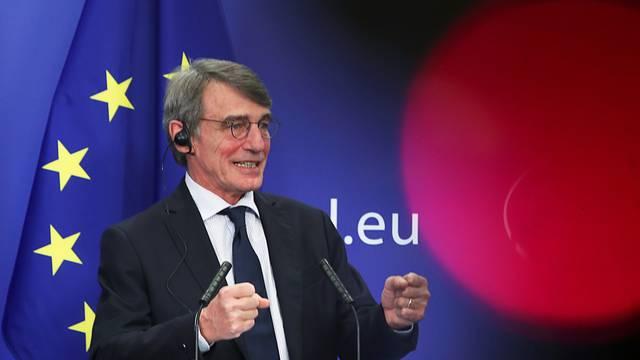 Europski parlament pozdravio je dogovor oko EU proračuna