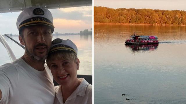 Vukovar je srušen. Vukovar je obnovljen. Zrinka i njen muž su i dalje tu. Plove i ne odustaju