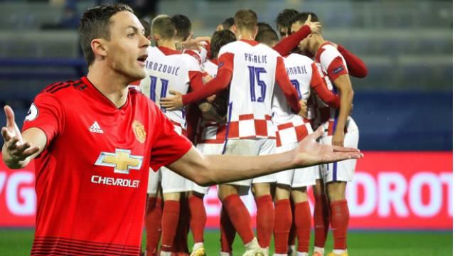 Matić otkrio 'rješenje' za srpski nogomet: Pogledajte Hrvatsku