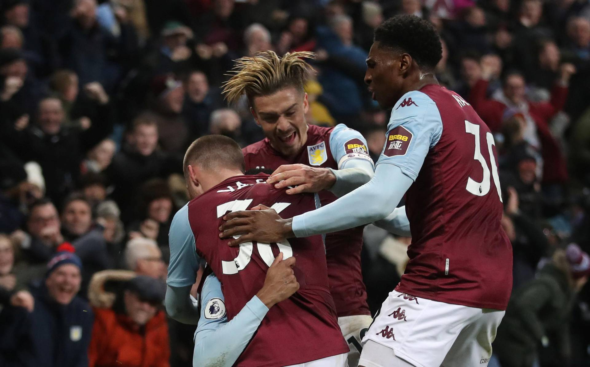 Premier League - Aston Villa v Watford