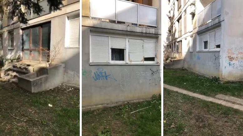 Stan strave u Sopotu: 'Zbog njih smo često zvali policiju...'