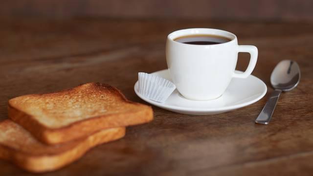Integralni dvopek možete naći s 10 i 99% integralnog brašna