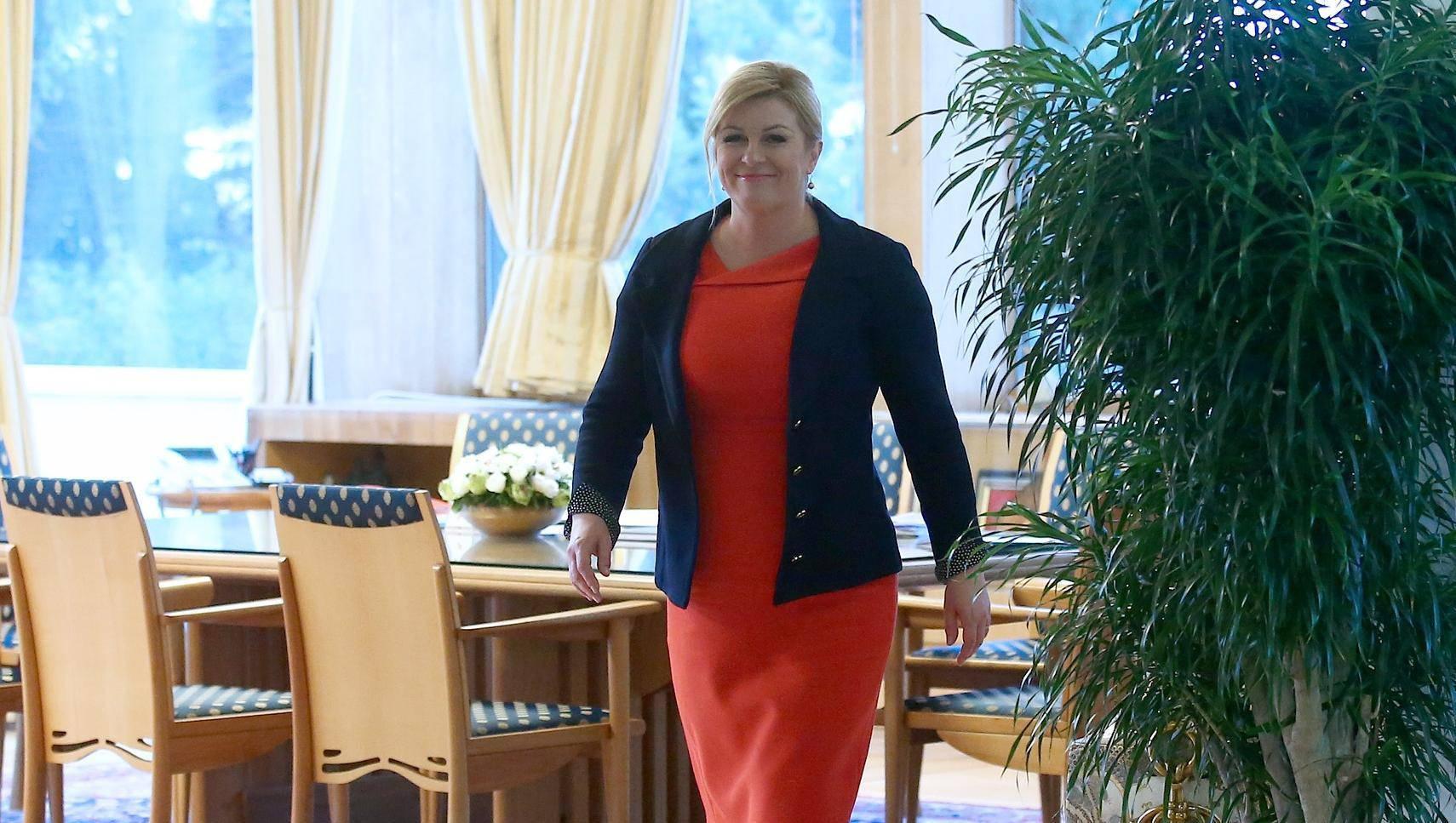 Kolinda Grabar Kitarović ide u utorak i srijedu u posjetu Malti