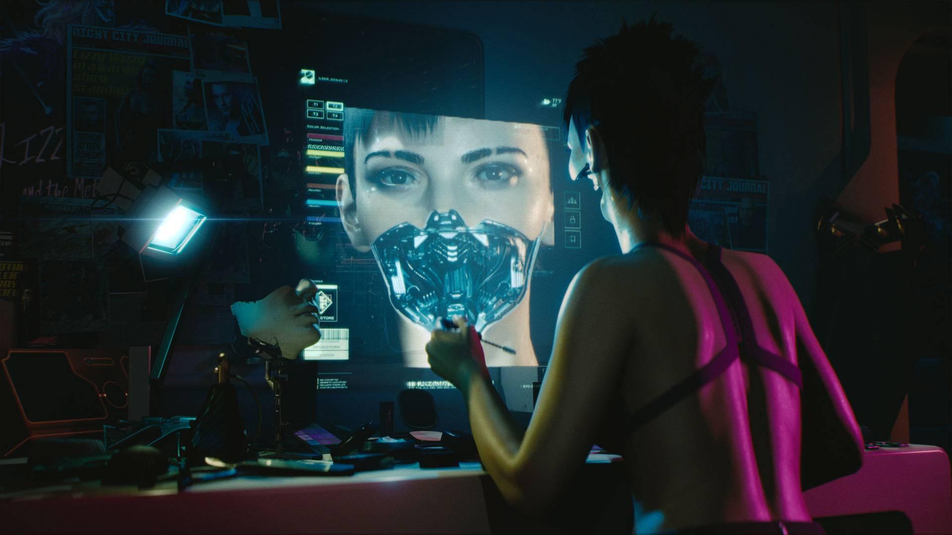 Još iznenađenja: Cyberpunk 2077 će dobiti i multiplayer