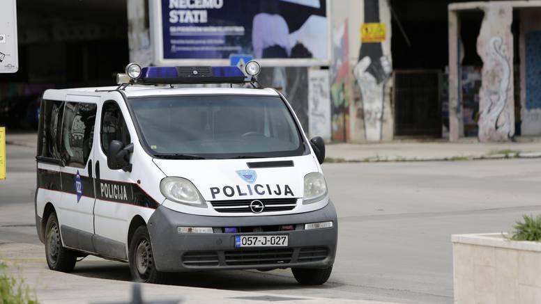 Uništili spomen obilježje hrvatskim žrtvama u BiH