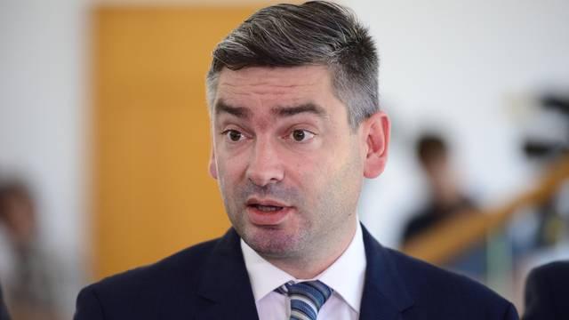 Boris Miletić tvrdi: IDS je jedini koji će se za projekte u Istri boriti i nakon kampanje
