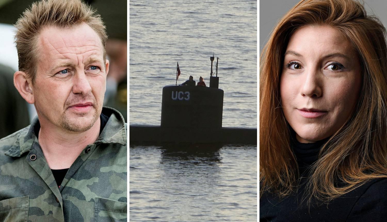 Danski izumitelj priznao da je ubio novinarku: 'Prije toga je gledao snimke o rezanju glava'