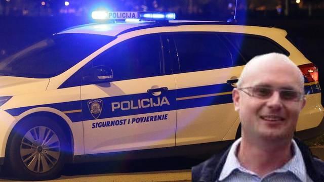 SDP-ov načelnik slupao službeni auto: Kriv sam, zaspao sam...