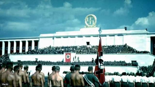 'Taj grad je simbol nacističke moći. Treba ga cijelog sravniti!'