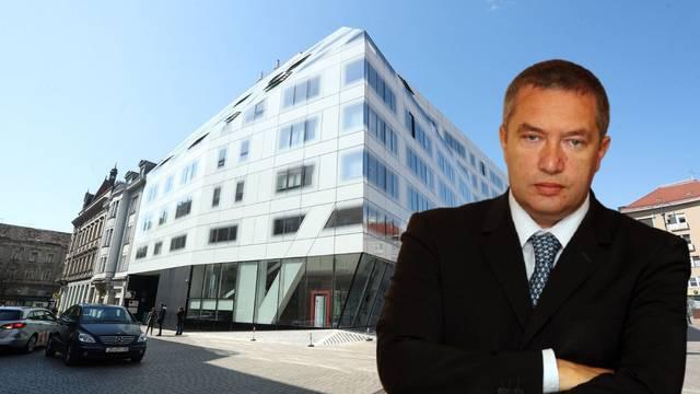USKOK: Dokaz da je stan u Ban centru Kovačevićev je to što je u njemu držao milijun eura u kešu