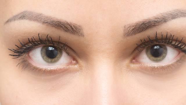 Ne izbjegavajte kontakt očima, ni kada razgovarate virtualno