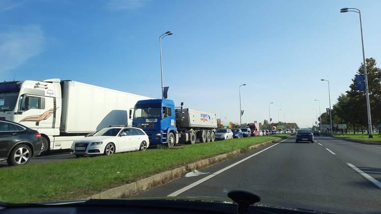 'Teretni prijevoz nije pogođen kao putnički, vlada je pomogla'