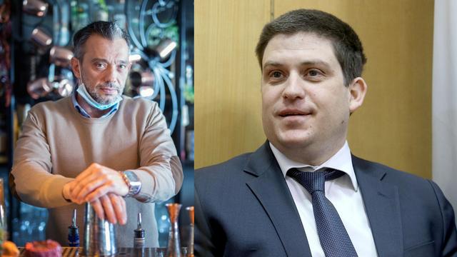Vlasnik kafića Three Monkeys odgovorio na prozivku ministra