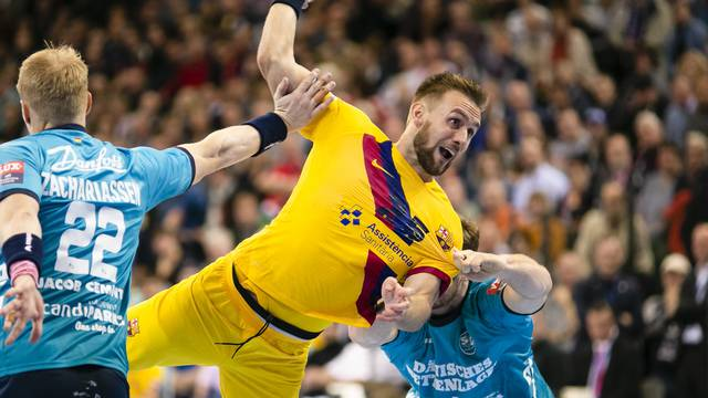 Odlučili su za zelenim stolom: Luka Cindrić prvak Španjolske