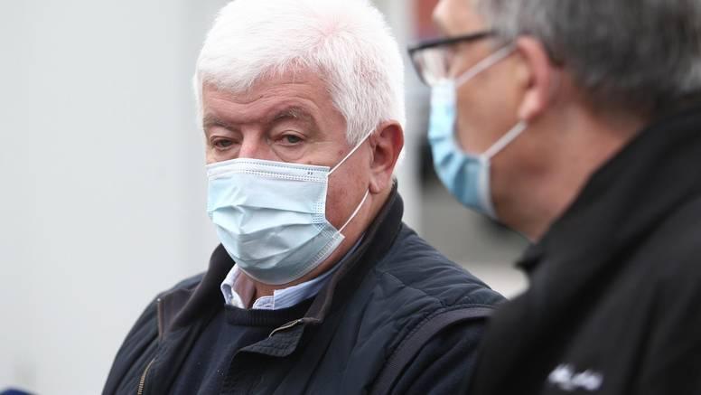 Zvonimir Šostar: 'Premalo je cijepljenih, bojim se da će do Božića biti  10-ak tisuća umrlih'