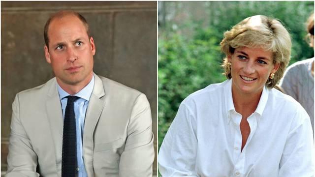 Princ William prekinuo šutnju o kontroverznom intervjuu Diane i BBC-ja: 'Važno je znati istinu'