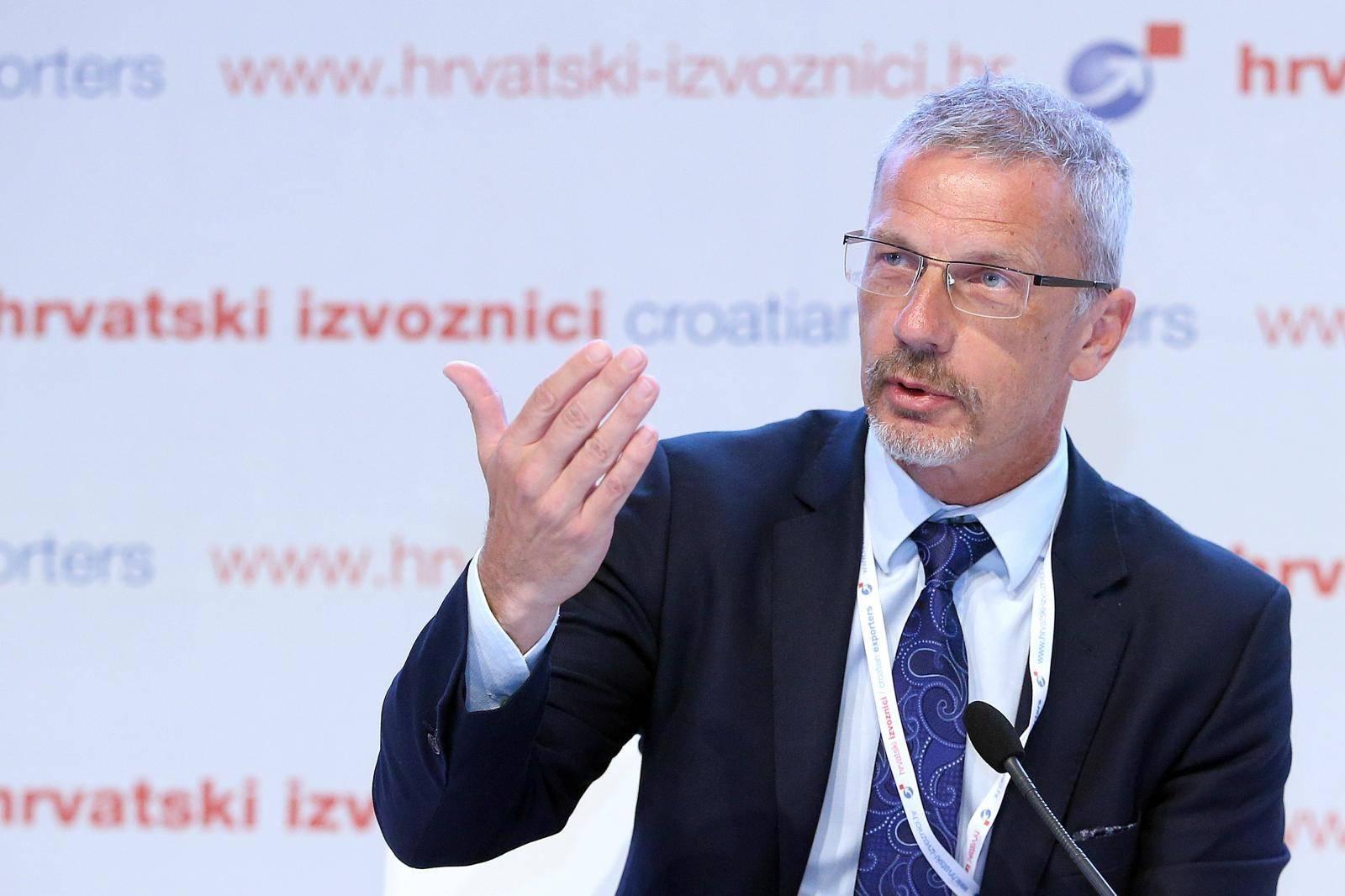 'Ne bih bio za uvođenje eura da to nije u interesu građana i RH'