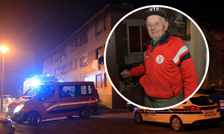 Bježali iz zgrade zbog suzavca: Starac mislio da je ambalaža