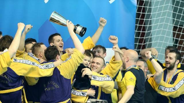 Mladost zaustavila niz Gruža te po prvi put osvojila Regionalnu ligu