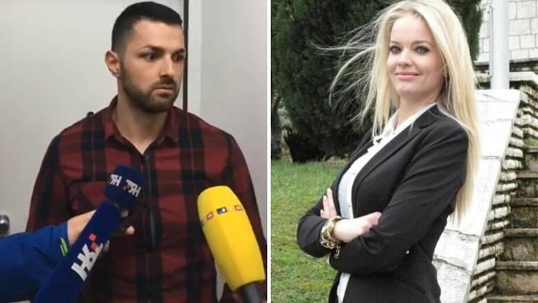 Anita Nosić predala je mandat, nasljedio ju je Petar Petričević