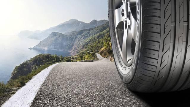 Test ljetnih guma: Jeftinije su jednako dobre kao i renomirane