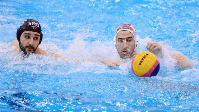Sisak: Hrvatska i Srbija sastali se u 6. kolu Europa kupa