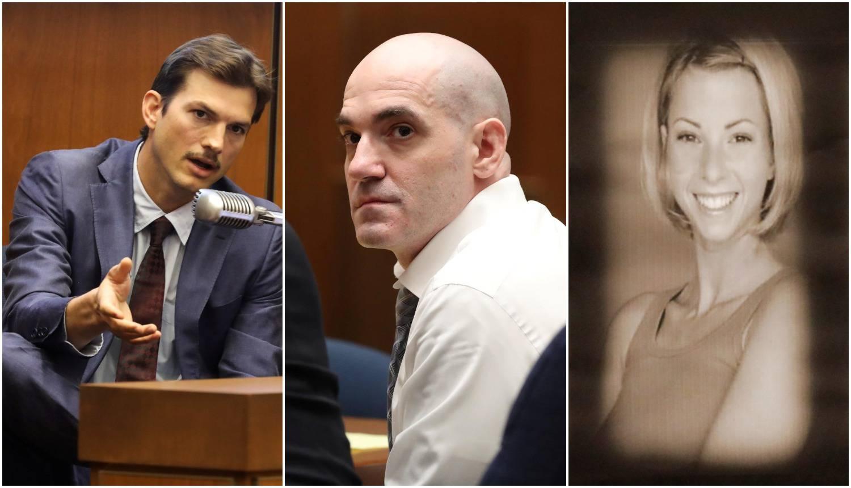 Ubio Kutcherovu bivšu, krivim ga proglasili 18 godina poslije