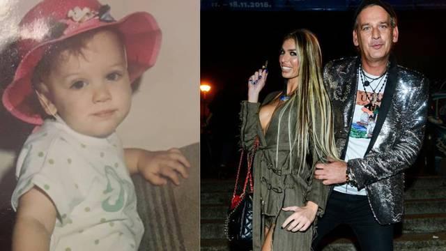 Ivica Karabatić: 'Volio bih imati unuku pametnu kao što je Ava'