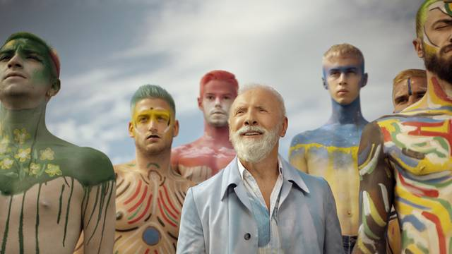 Dino Merlin je 'srušio' internet: Nova pjesma 'Mi' obara  rekorde