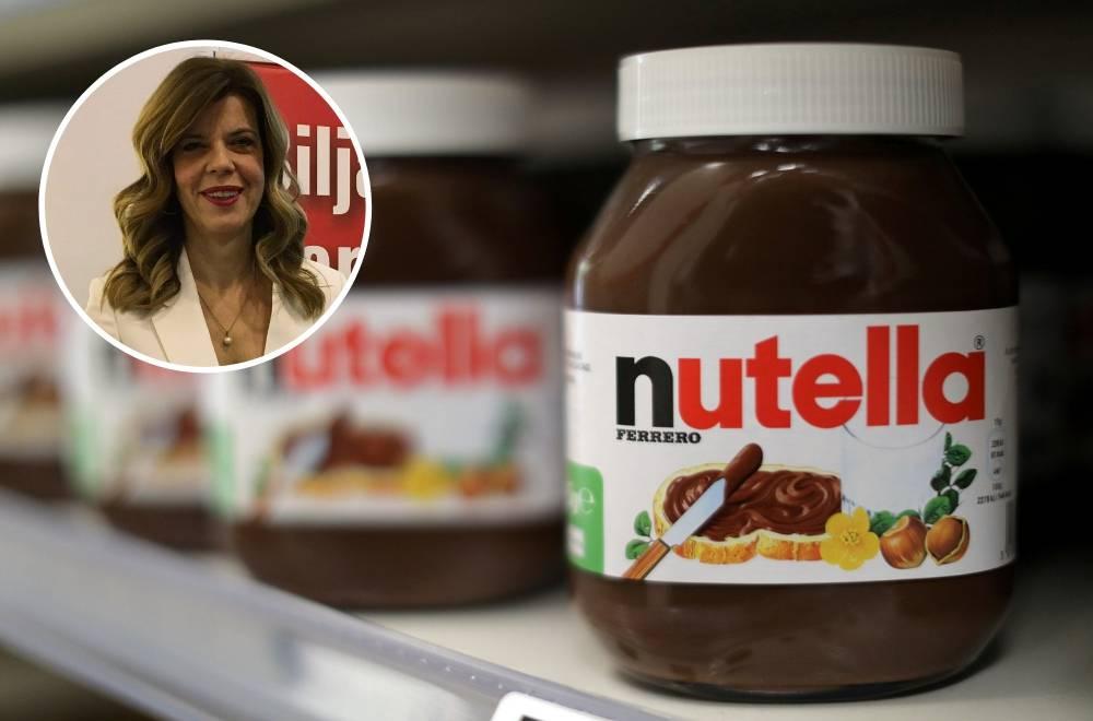 Nutella svugdje mora biti ista: EP zabranio različitu kvalitetu
