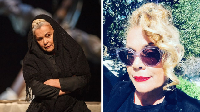 Anja Šovagović Despot: 'Uloga bake u filmu me isprva šokirala'