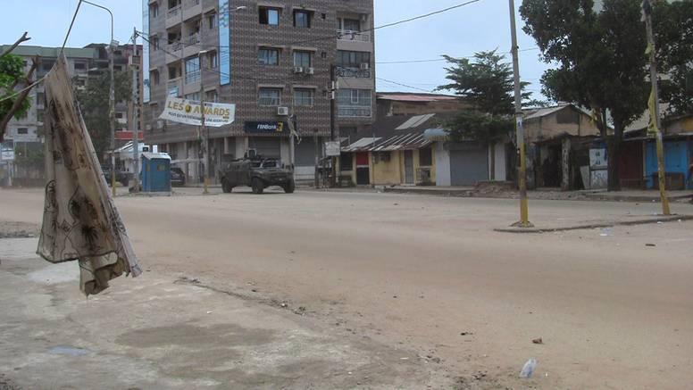 Drama u Gvineji: Vojne snage tvrde da su raspustile vladu