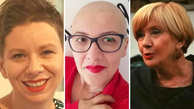 Tri Hrvatice s karcinomom: Od korone strahujemo zbog djece