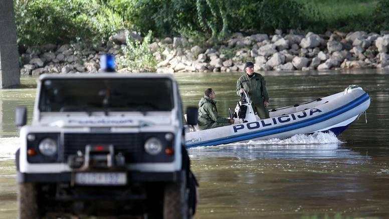 Zagreb: U Savi pronašli tijelo