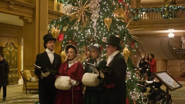 Popularna božićna pjesma zapravo uopće nije božićna, napisana je za Dan zahvalnosti