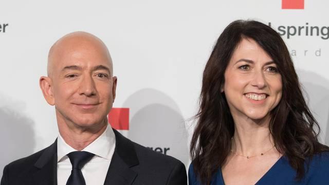 Axel Springer award ceremony
