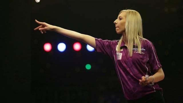 FILE PHOTO: 2016 World Professional Darts Championships