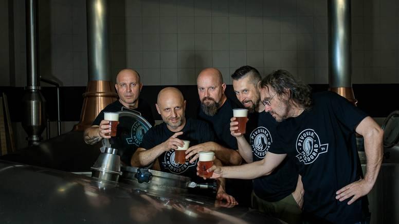Pivovara Medvedgrad: Premijera Hladnog piva