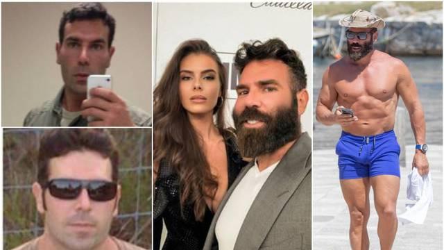 'Bez brade kod djevojaka nisam imao uspjeha, nisu me vidjele'