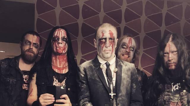 Jezivi stihovi death metala ne potiču na nasilje: Sve je zabava