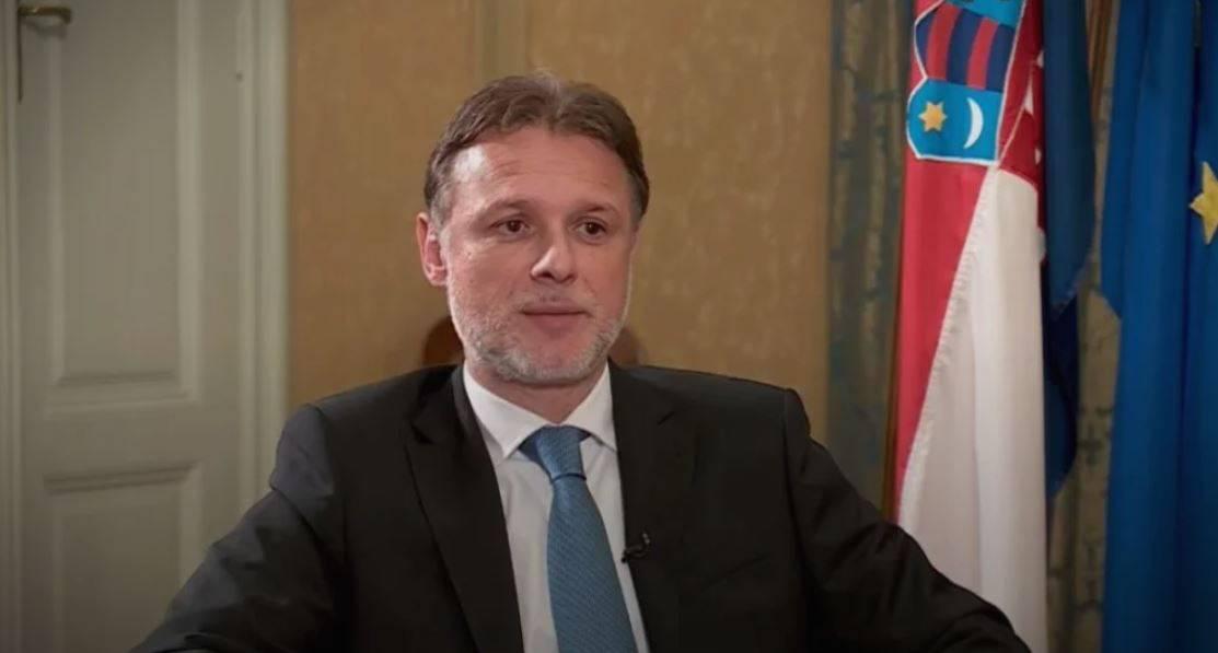 Jandroković: SDP nema nikoga tko  može parirati Plenkoviću...