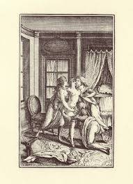 Organizirao je orgije u dvorcu, a uzbuđivali su ga 'vjetrovi'