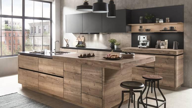 Mjesec kuhinja u Lesnini – Kreirajte kuhinju kakvu ste oduvijek željeli!