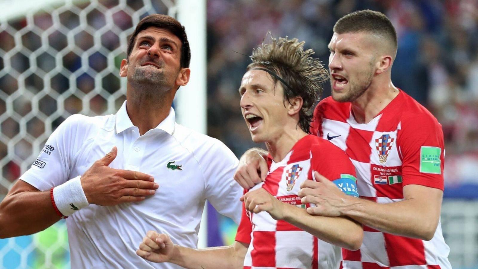 'Osuđivali su me jer navijam za Hrvatsku. Ma neka im smeta...'